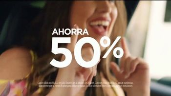 JCPenney Venta Sorpresa TV Spot, 'Bailar' canción de Redbone [Spanish] - Thumbnail 6