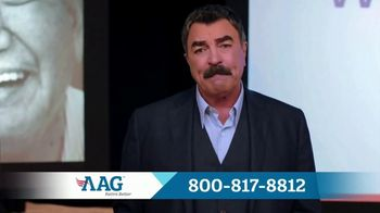 AAG Reverse Mortgage TV Spot, 'What's Your Better?' Feat. Tom Selleck