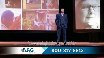 AAG Reverse Mortgage TV Spot, 'What's Your Better?' Feat. Tom Selleck - Thumbnail 3