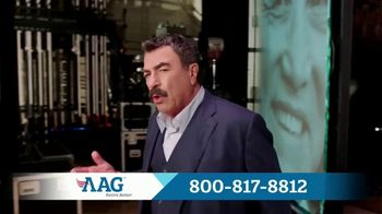 AAG Reverse Mortgage TV Spot, 'What's Your Better?' Feat. Tom Selleck - Thumbnail 4