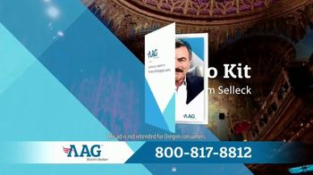 AAG Reverse Mortgage TV Spot, 'What's Your Better?' Feat. Tom Selleck - Thumbnail 5