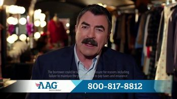 AAG Reverse Mortgage TV Spot, 'What's Your Better?' Feat. Tom Selleck - Thumbnail 7