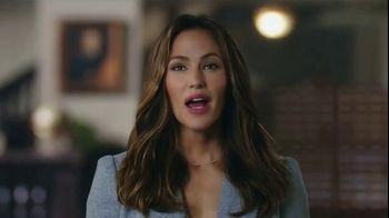 Capital One Venture TV Spot, 'Library' Featuring Jennifer Garner - Thumbnail 1