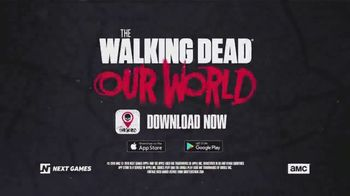 The Walking Dead: Our World TV Spot, 'A Day in the Life: Birthday Party' - Thumbnail 8