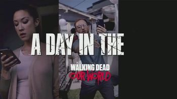 The Walking Dead: Our World TV Spot, 'A Day in the Life: Birthday Party' - Thumbnail 1