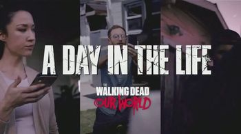The Walking Dead: Our World TV Spot, 'A Day in the Life: Birthday Party' - Thumbnail 2