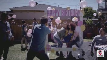 The Walking Dead: Our World TV Spot, 'A Day in the Life: Birthday Party' - Thumbnail 3
