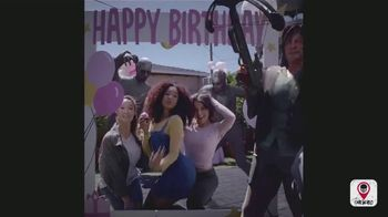 The Walking Dead: Our World TV Spot, 'A Day in the Life: Birthday Party'