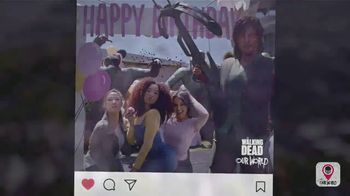 The Walking Dead: Our World TV Spot, 'A Day in the Life: Birthday Party' - Thumbnail 6