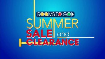 Summer Sale and Clearance: Once a Season