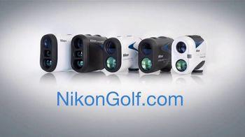 Nikon Sport Optics Coolshot Pro Stabilized TV Spot,  'Already Named No. 1' - Thumbnail 10