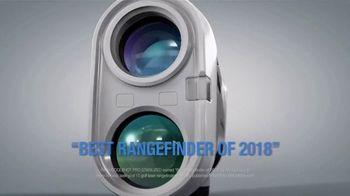 Nikon Sport Optics Coolshot Pro Stabilized TV Spot,  'Already Named No. 1' - Thumbnail 2