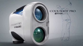 Nikon Sport Optics Coolshot Pro Stabilized TV Spot,  'Already Named No. 1' - Thumbnail 8