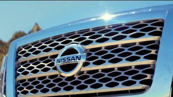 2018 Nissan Titan TV Spot, 'Made in America' [T2] - Thumbnail 1