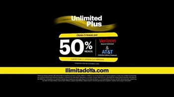 Sprint Unlimited Plus TV Spot, 'Roberto viene' [Spanish] - Thumbnail 10