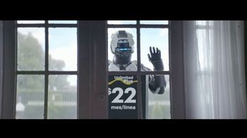 Sprint Unlimited Plus TV Spot, 'Roberto viene' [Spanish] - Thumbnail 3