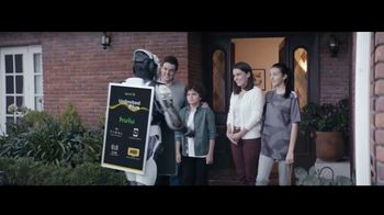 Sprint Unlimited Plus TV Spot, 'Roberto viene' [Spanish] - Thumbnail 8