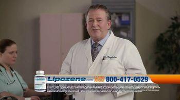 Lipozene TV Spot, 'Cirugía de rodilla' con Rodney Peete [Spanish] - Thumbnail 4
