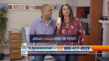 Lipozene TV Spot, 'Cirugía de rodilla' con Rodney Peete [Spanish] - Thumbnail 6