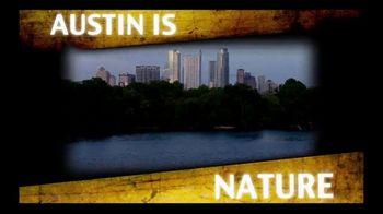 Austin Convention & Visitors Bureau TV Spot, 'Austin Is...' - Thumbnail 1