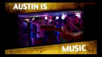 Austin Convention & Visitors Bureau TV Spot, 'Austin Is...' - Thumbnail 2