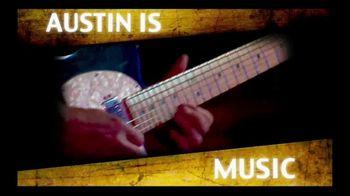 Austin Convention & Visitors Bureau TV Spot, 'Austin Is...' - Thumbnail 3