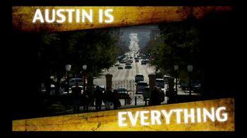 Austin Convention & Visitors Bureau TV Spot, 'Austin Is...' - Thumbnail 6