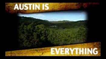 Austin Convention & Visitors Bureau TV Spot, 'Austin Is...' - Thumbnail 7