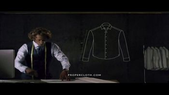 Proper Cloth TV Spot, 'You Do You' - Thumbnail 2