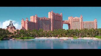 Atlantis TV Spot, 'Invitation: July' - Thumbnail 3