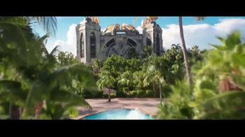 Atlantis TV Spot, 'Invitation: July' - Thumbnail 5