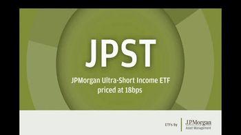 JPMorgan Chase & Co. Asset Management TV Spot, 'ETFs' - Thumbnail 4