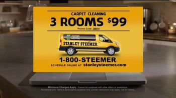 Stanley Steemer TV Spot, 'Moving Furniture: Three Rooms' - Thumbnail 8