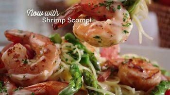 Olive Garden Buy One Take One TV Spot, 'Favorites: Shrimp Scampi' - Thumbnail 5