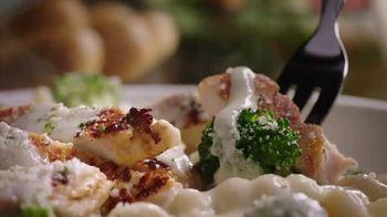 Olive Garden Buy One Take One TV Spot, 'Favorites: Lasagna' - Thumbnail 1