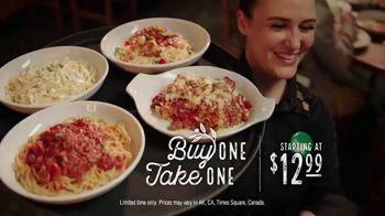 Olive Garden Buy One Take One TV Spot, 'Favorites: Lasagna' - Thumbnail 7