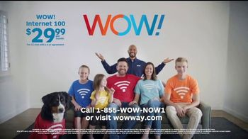 WOW! Internet TV Spot, 'Every Corner of Your House' - Thumbnail 10