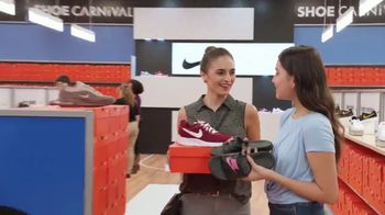 Shoe Carnival TV Spot, 'Jumping Back to School' - Thumbnail 1