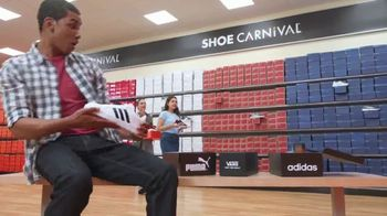 Shoe Carnival TV Spot, 'Jumping Back to School' - Thumbnail 10
