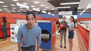 Shoe Carnival TV Spot, 'Jumping Back to School'