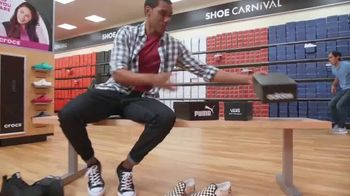 Shoe Carnival TV Spot, 'Jumping Back to School' - Thumbnail 3