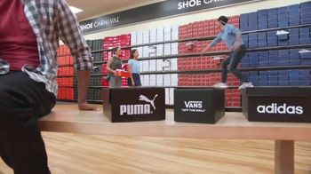 Shoe Carnival TV Spot, 'Jumping Back to School' - Thumbnail 5