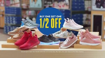 Shoe Carnival TV Spot, 'Jumping Back to School' - Thumbnail 8