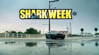 Dodge TV Spot, 'Discovery Channel: Shark Week' [T1] - Thumbnail 1
