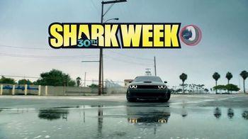 Dodge TV Spot, 'Discovery Channel: Shark Week' [T1] - Thumbnail 2