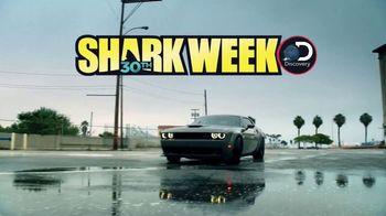 Dodge TV Spot, 'Discovery Channel: Shark Week' [T1] - Thumbnail 3