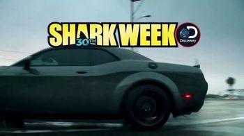 Dodge TV Spot, 'Discovery Channel: Shark Week' [T1] - Thumbnail 6