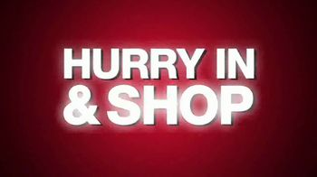 Macy's 48 Hour Sale TV Spot, 'Jewelry, Shoes and Apparel' - Thumbnail 4