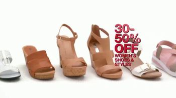 Macy's 48 Hour Sale TV Spot, 'Jewelry, Shoes and Apparel' - Thumbnail 5
