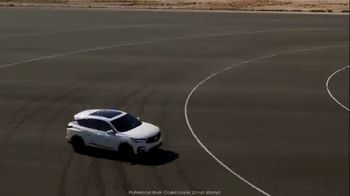 Acura Summer of Performance Event TV Spot, 'Hottest Offers: 2019 RDX'